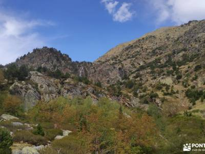 Andorra -- País de los Pirineos;amigos del senderismo senderismo madrid con niños viajes organizados